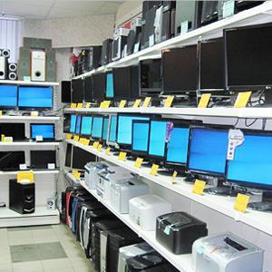 Компьютерные магазины Дульдурги
